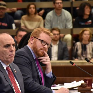 Boston City Council Holds Meeting On Pipeline Safety