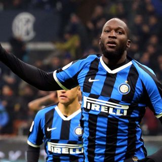 """Lukaku has been one of the best signings this season"": Alex Donno - The Calcio Guys, Episode 64"