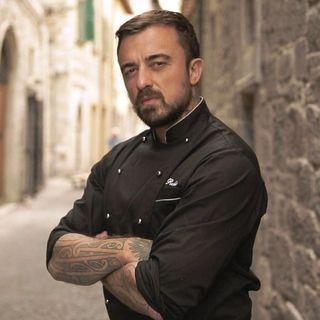 Intervista a Chef Rubio - 5luglio2016