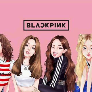 BLACKPINK 5th Anniversary 4+1 Project