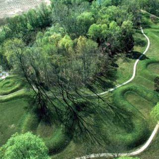 Serpent Mound and Ancient Indian Culture