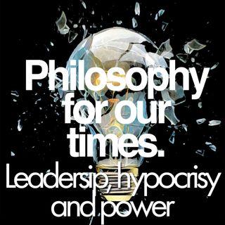 Leadership, hypocrisy and power   Joseph J. Ellis, Chris Hirst & Natalie Bennett