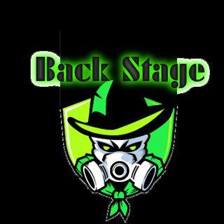 Back Stage Radio & Crew