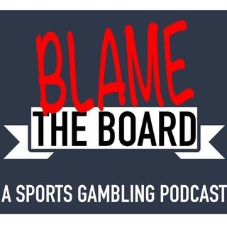 Episode 19.1: Handicappers - The American Express