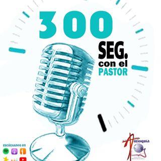 Episodio 20 - 300 Segundos - IBA