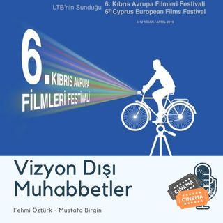 Kıbrıs Avrupa Filmleri Festivali
