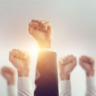 25 de noviembre – Brillarás por tu liderazgo