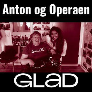 Anton og Operaen med Signe Sneh Durholm