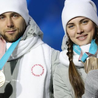 Gameday I.Q.: Russian bronze medal-winning curler accused of doping?