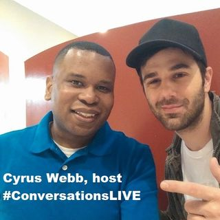Director Jared Cohn returns to #ConversationsLIVE to discuss career, new #LynyrdSkynyrd movie