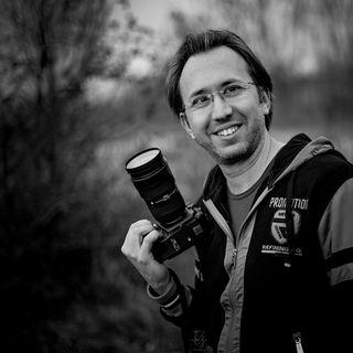Ep. 30 - Documentare i disastri ambientali con Pierpaolo Mittica
