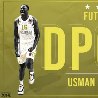 CK Podcast 531: Will Usman Garuba ever win DPOY in the NBA?