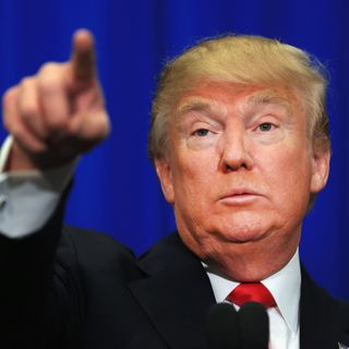 Episodio 13: ¿Por qué ganó Trump? ¿Qué va a pasar?