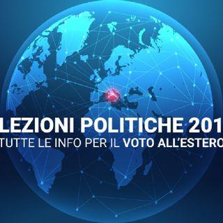 Radio Elezioni 4 Marzo 2018