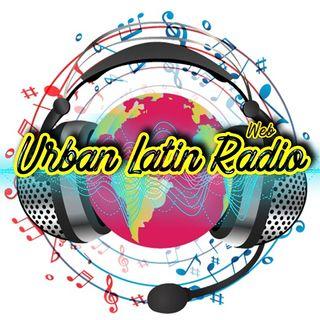 UrbanLatinRadio - Live 1 - Mix Latino !!!