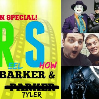 #RRS - Talking Kooky Batman Nipples in Gotham