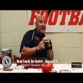 The Coach Osovet Show