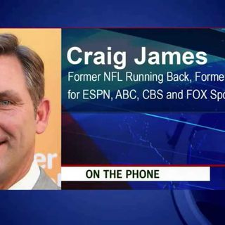 Down to the Nitty Gritty w/ Guest Craig James - #MustWatchRadio Hr2