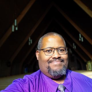 Episode 132 - The Leo A. Cunningham Show Glenwood UMC 3/24/19
