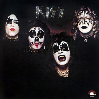 El 1ro de Kiss, según Juan Kiss