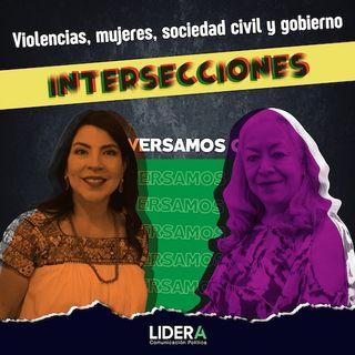 Violencias, mujeres, sociedad civil y gobierno. Con Ana Vásquez y Angélica Ayala