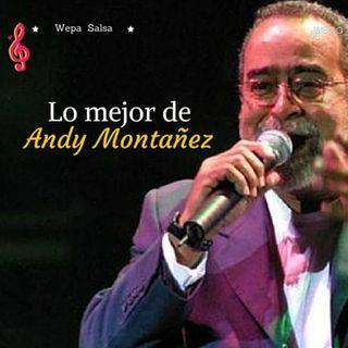 Lo mejor de Andy Montañez