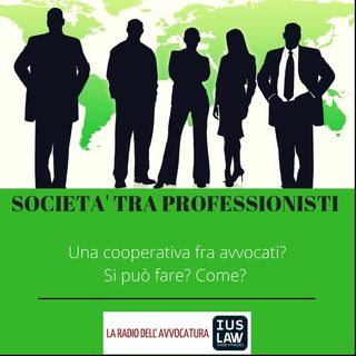 #aTUxTU Società tra professionisti