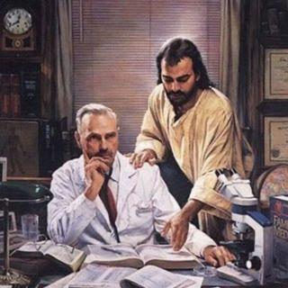 Jesus And The Doctors-Healing Secrets #3