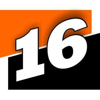 N° 16 - ... súbase a la Panga