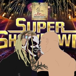 Episode Forty Seven - Super Showdown 2020