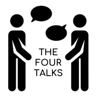 The Four Talks - Morning Manna #2733