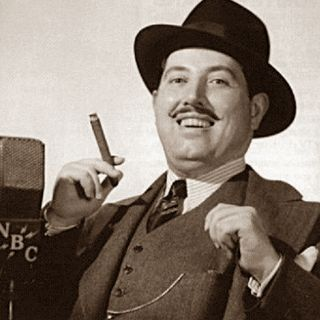 Classic Radio Theater for March 19, 2018 - Hal Peary as Gildersleeve