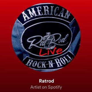 The Bay Ragni Show #6 w/ Lil John of Rat Rod (RatRodRocks.com)