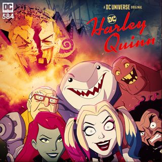 Harley Quinn Season 1 Review