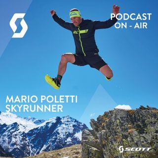 Mario Poletti - La leggenda dello Skyrunning