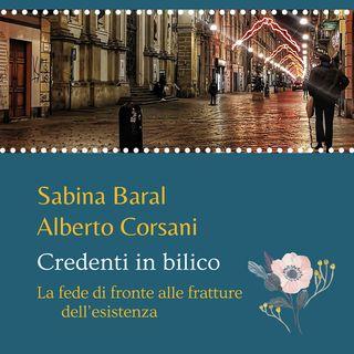 "Sabina Baral ""Credenti in bilico"""