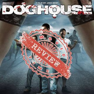 Movie Time - Doghouse