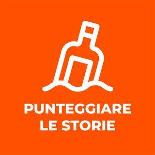 Punteggiare le storie - Antonella Lattanzi