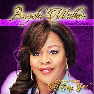 Fellowship Friday wit Special Guest Pastor Angela Walker
