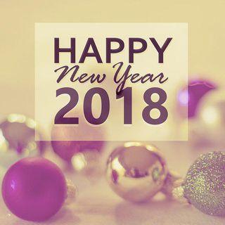 BUON ANNO 2018 DA IUSLAW WEBRADIO!  #Speciale #Auguri