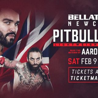 Bellator 217 Preview And Boxing In Ulster Hall Preview