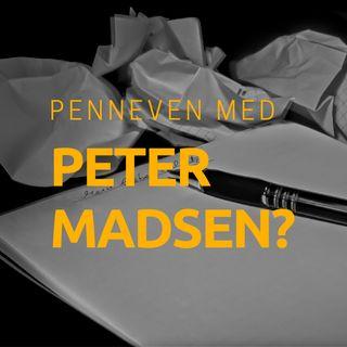 Penneven med Peter Madsen?