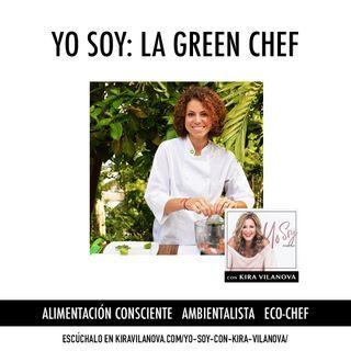 #10 Yo Soy: La Green Chef