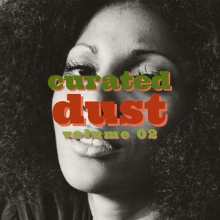 Curated Dust 02 - Funky Jazzy Dusty Grooves