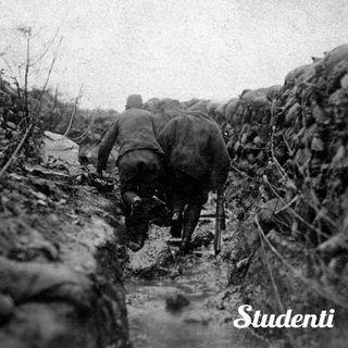 Storia - Prima guerra mondiale: il ruolo dell'Italia