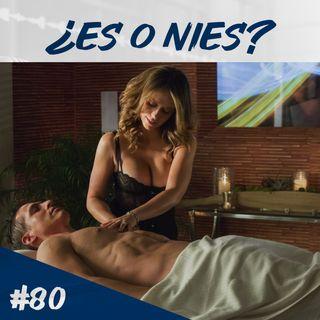 Episodio 80 - ¿Es o Nies?