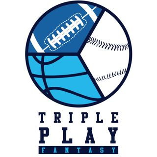 Triple Play Fantasy's Football Show