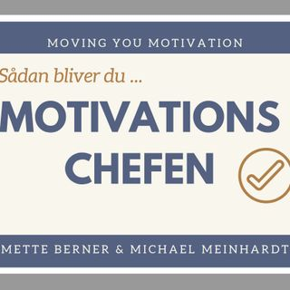 MOVING YOU MOTIVATION