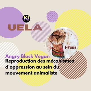 Reproduction des mécanismes d'oppression au sein du mouvement animaliste