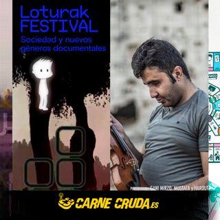 Loturak, contar la migración de otras maneras (CARNE CRUDA #840)